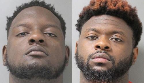 Alabama's Cam Robinson, Hootie Jones will not be prosecuted