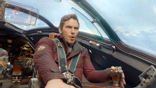 TV This Week, April 26 - May 2: 'Guardians of the Galaxy' on Starz - Los Angeles Times