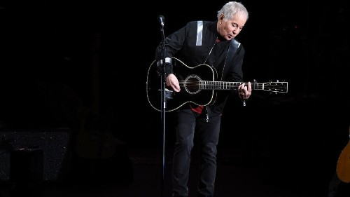 Why Paul Simon's 'American Tune' is the anthem for our troubled nation. Again