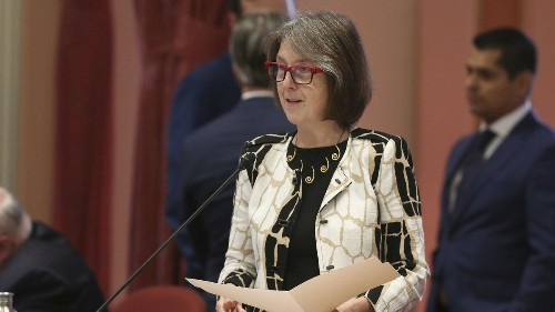California lawmaker makes aggressive push against local development restrictions