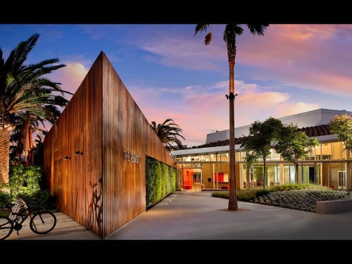 Luxury developers are painting the town green to cater to the eco-conscious - Los Angeles Times