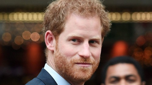 Prince Harry's romance with Meghan Markle is reportedly heating up - Los Angeles Times