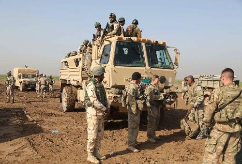 The 'war on terror' isn't working
