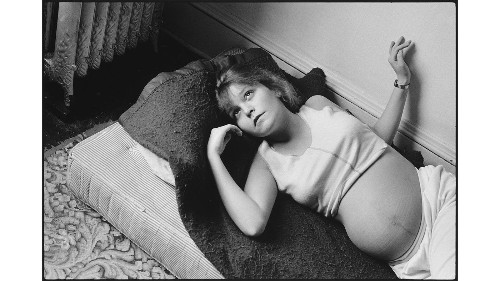 Street kids, poverty and fortitude: Photographer Mary Ellen Mark's stirring last project