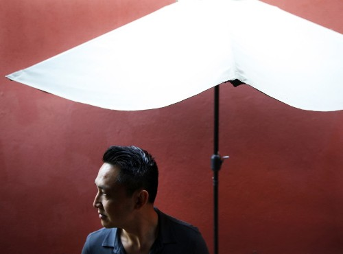 Viet Thanh Nguyen wins the Pulitzer Prize for fiction for 'The Sympathizer'