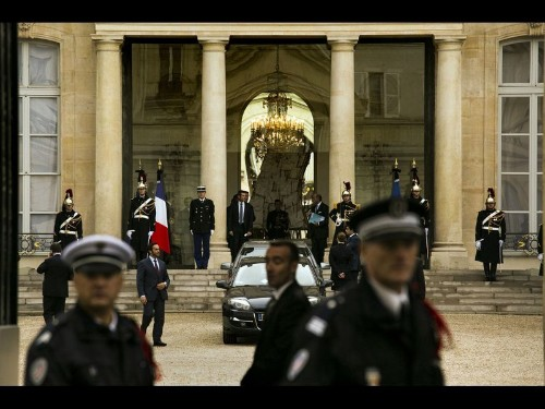 Why Islamic State targeted France instead of the U.S.