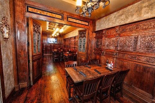 The 2015 Irish pub of the year ... is in Georgia?