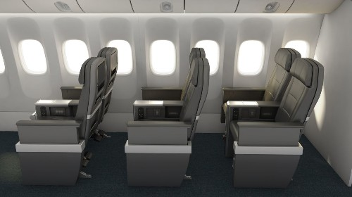 American Airlines adds new seat category between economy and business - Los Angeles Times
