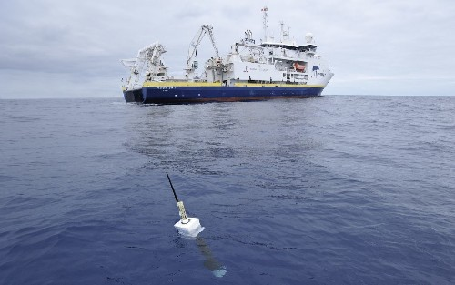 Ocean 'weather balloons' detect cause of global warming pause