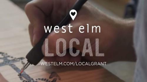 West Elm announces $25,000 grant for independent designer - Los Angeles Times