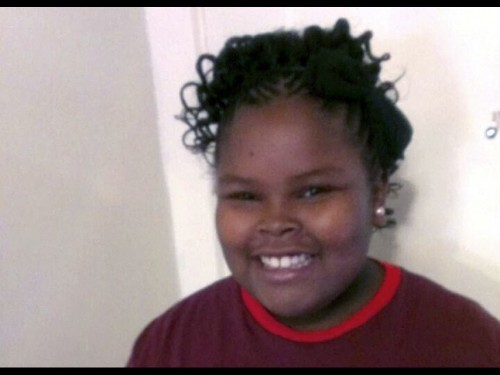 Jahi McMath's mother still holds out hope for brain-dead daughter
