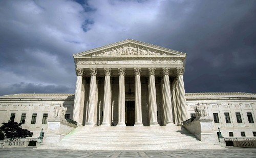 Supreme Court won't hear appeal of New Mexico gay bias case