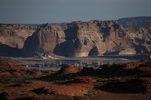 Southwest: Lake Powell adds new evening panoramic boat tour