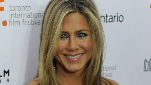 Jennifer Aniston's 'heart breaks' for actresses who wreck their faces