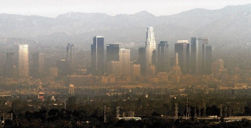 California's powerful and influential air pollution watchdog
