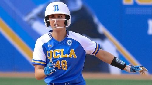 UCLA softball confident and energized heading into NCAA regionals