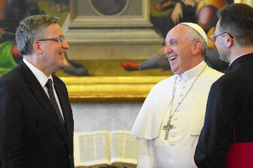 Vatican to debate teachings on divorce, birth control, gay unions