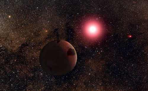 Found: Earth-like planet in two-sun system. Are there more? [VIDEO] - Los Angeles Times