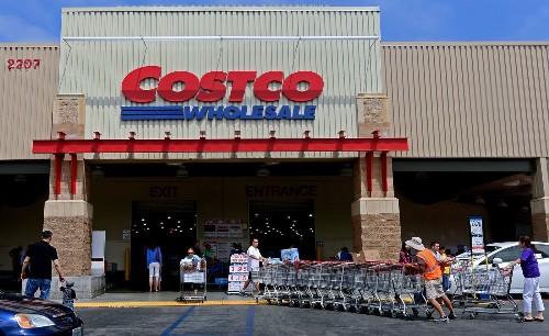 Costco faces lawsuit over sale of prawns allegedly farmed by slave labor - Los Angeles Times