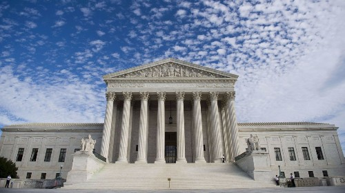 Supreme Court to reconsider two death penalty cases and take up a redistricting dispute