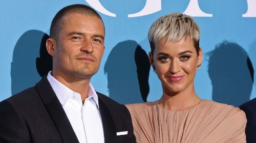 Orlando Bloom and Katy Perry's ring posts spark engagement rumors