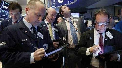 Bond market sends recession signal for first time since financial crisis