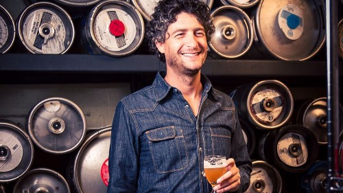 Golden Road Brewery founder on why the brand was sold and what's next