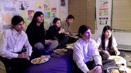 Sundance 2015: 'Wolfpack' follows 7 kids locked in an apartment, raised on films