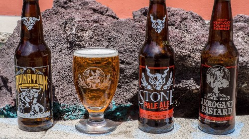Stone Brewing Co.'s 2.0s: How the new beers stack up to the old