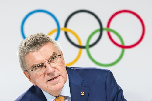 Olympics, in future, will test local support before awarding Games