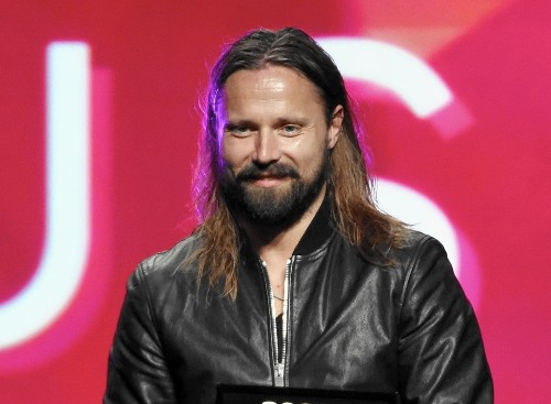 How Taylor Swift, Adele and the Weeknd made 2015 a pivot point for pop producer Max Martin - Los Angeles Times