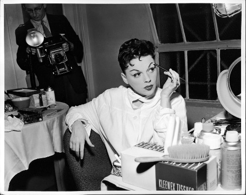 From the Archives: Judy Garland Dies in London at 47; Tragedy Haunted Star