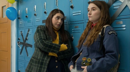 Review: Olivia Wilde's 'Booksmart' is wickedly sharp — and more than meets the eye