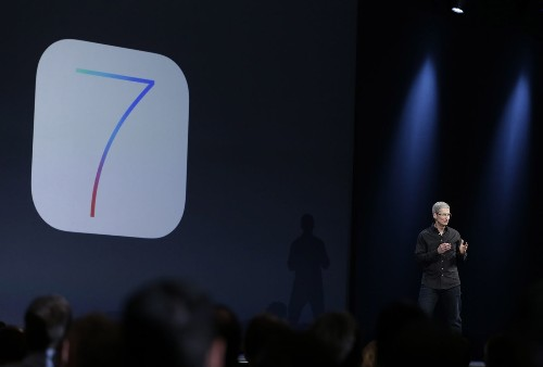 IOS 7's controversial new feature: Frequent Locations tracking map - Los Angeles Times