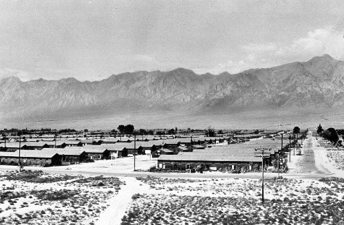 The Japanese American internment decision: A dangerous relic