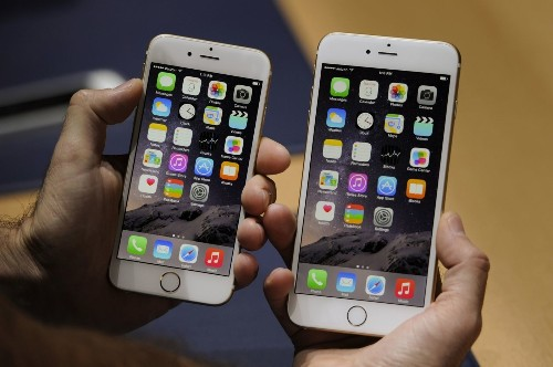 How much does it really cost Apple to make an iPhone 6? - Los Angeles Times