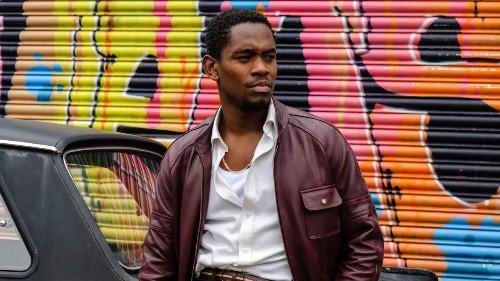 Review: Idris Elba's crime saga 'Yardie' is undone by a flawed script
