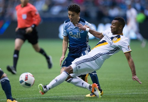 Galaxy can't muster an offense in 0-0 tie with Vancouver