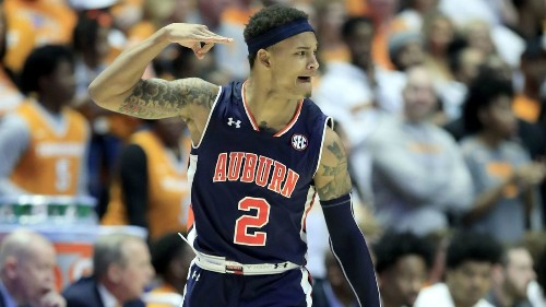 Clippers' draft targets appear to be experienced college players
