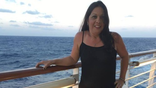 Woman who died on board Princess Cruises ship from Fort Lauderdale identified - Los Angeles Times
