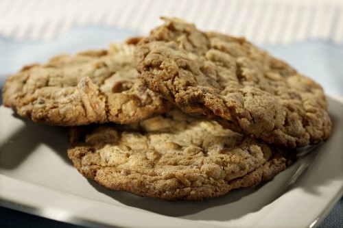 Best cookie ever? How to make Milk Bar's compost cookies