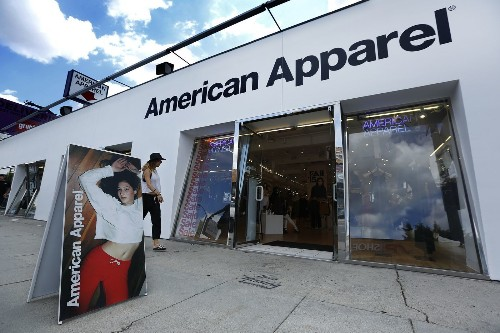 Fashion brands — including several L.A. retailers — are dying off as shoppers' habits change