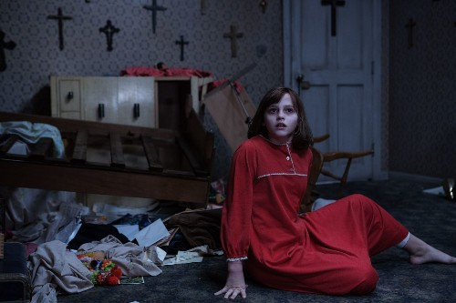 5 horror movies to see this summer