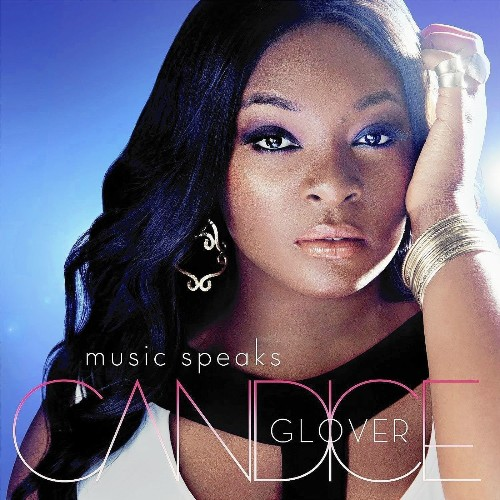 Album review: Candice Glover's powerful debut 'Music Speaks' - Los Angeles Times