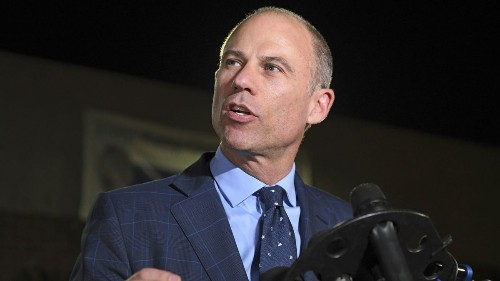 Here are key takeaways from the criminal complaints against Michael Avenatti