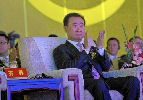 Chinese cinema owner seeks to buy stake in Lionsgate studio