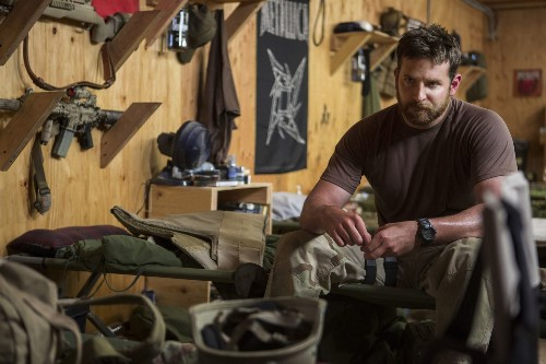 'American Sniper' scores huge at box office, soon to top $100 million - Los Angeles Times
