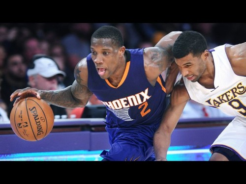 Five takeaways from Lakers' loss to the Phoenix Suns