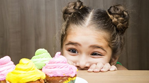 How to improve willpower? Feed it.