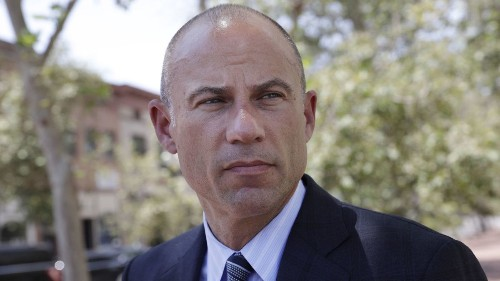 Avenatti to give up financial control of law firm after he's accused of hiding millions